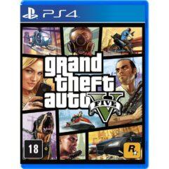 $1.000.000 por mês no GTA V para assinantes PS Plus