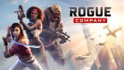 Beta Gratuito de Rogue Company