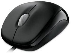 Mouse 500 U81-00010 Microsoft