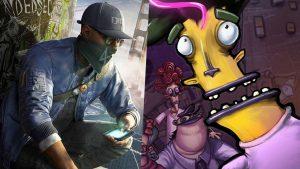 Jogos grátis da Epic nessa semana - PC