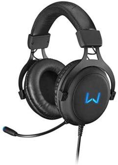 Headset Gamer Warrior PH258