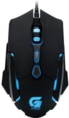 Mouse Gamer Pro M1 Rgb Fortrek