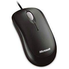 Mouse Basic Microsoft