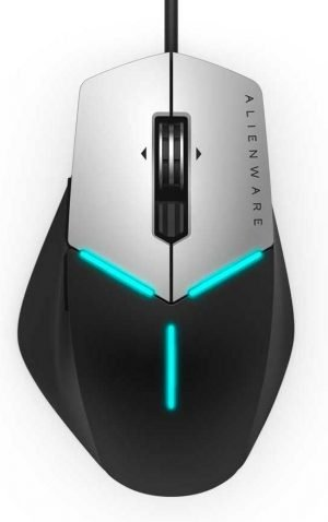 Mouse Gamer Alienware Advanced AW558 Dell