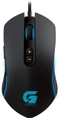 Mouse Gamer Pro M7 Fortrek