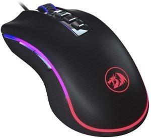 Mouse Logitech Profissional King Cobra