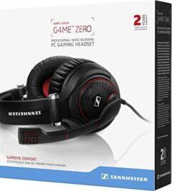 Headset Gamer Sennheiser Game Zero