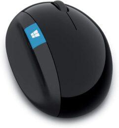 Mouse BlueTrack Profissional Sculpt Microsoft