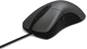Mouse BlueTrack Intellimouse Microsoft