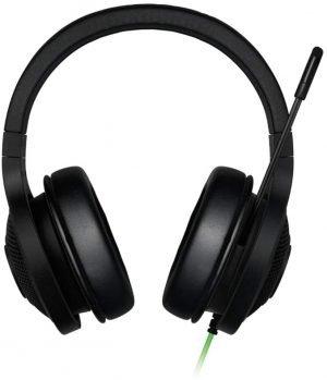 Headset Gamer Razer Kraken Essential
