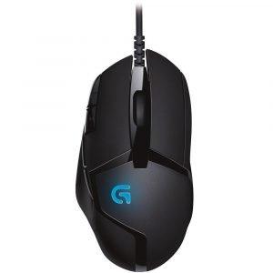 Mouse Gamer Hyperion Fury Logitech