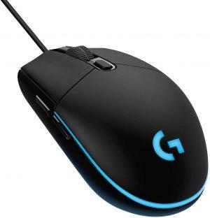 Mouse Gamer Logitech G203