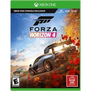 Forza Horizon 4 Edição Padrão - Xbox One