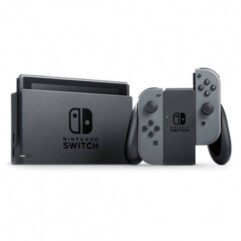 Console Nintendo Switch Gray