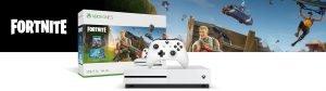 Console Xbox One S 1TB Edição Fortnite