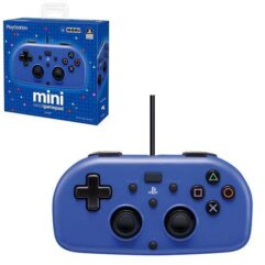 Controle Mini Wired Gamepad Hori