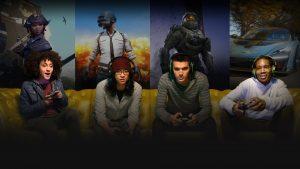 Ofertas de games na Xbox Live - Xbox One