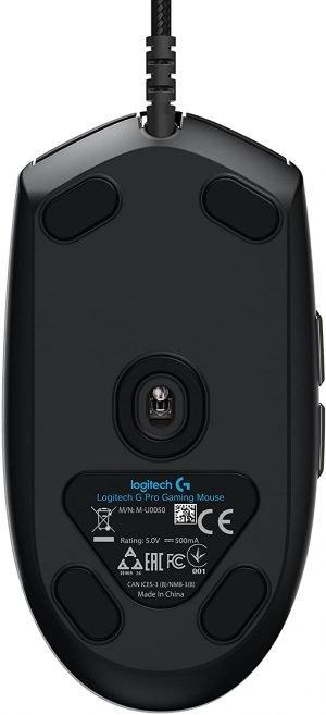 Mouse Gamer G Pro Logitech