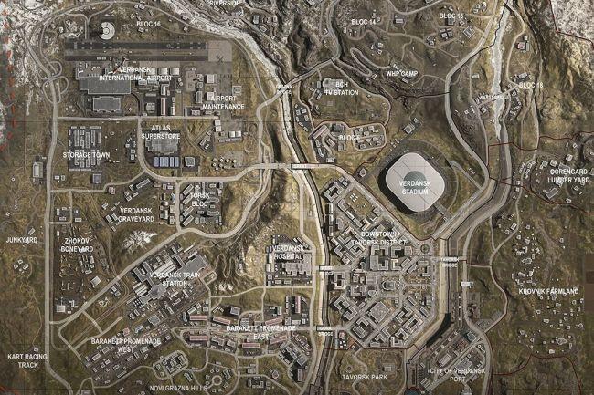Call of Duty: Warzone Battle Royale está pronto para ser jogado de graça