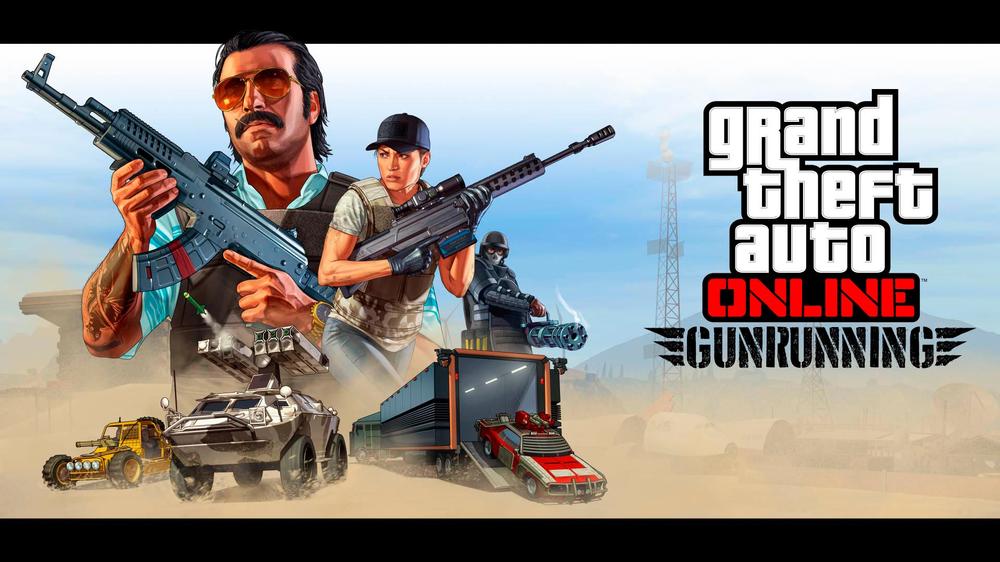Grand Theft Auto 5 Online está oferecendo recompensas em dobro e camisetas grátis