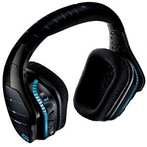Headset Gamer Logitech G933 Artemis Spectrum
