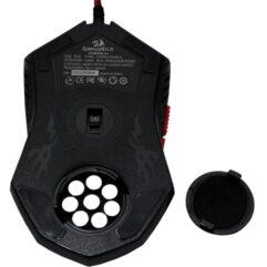 Mouse Gamer Redragon Centrophorus