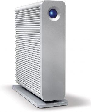 HD Externo Lacie D2 Quadra 3 TB