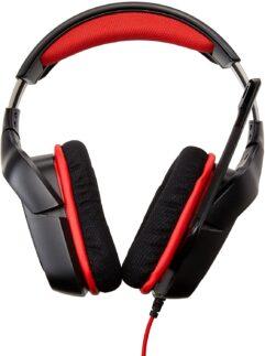 Headset Gamer Logitech G230