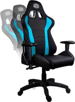 Cadeira Gamer Cooler Master Caliber R1