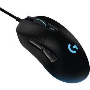 Mouse Logitech G403 RGB