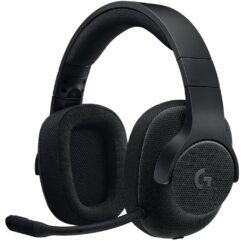 Headset Gamer Logitech G433