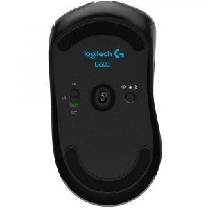 Mouse Gamer Logitech G603