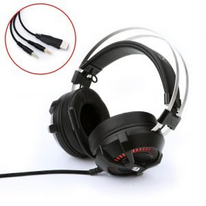 Headset Gamer Redragon Bio H801