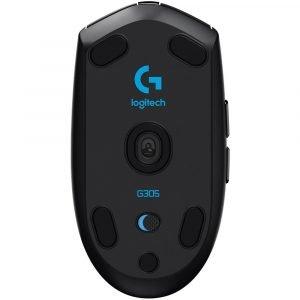 Mouse Logitech G G305 Lightspeed