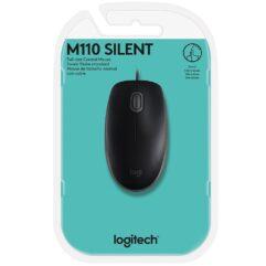 Mouse Logitech M110