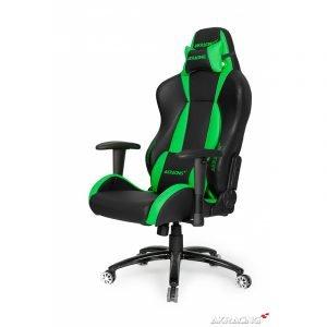 Cadeira Gamer Akracing Premium V2