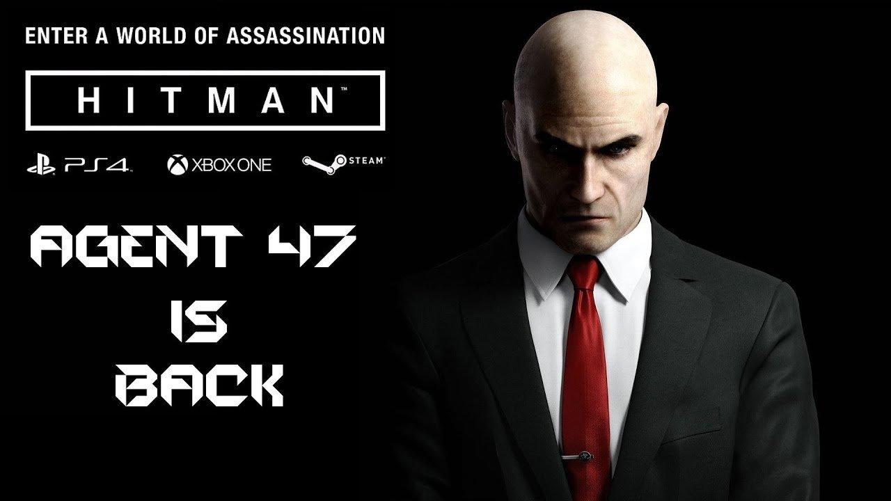 Hitman e Shadowrun Collection de graça na Epic Games