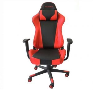 Cadeira Gamer Racing Chair Pelegrin