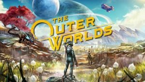 The Outer Worlds - PC
