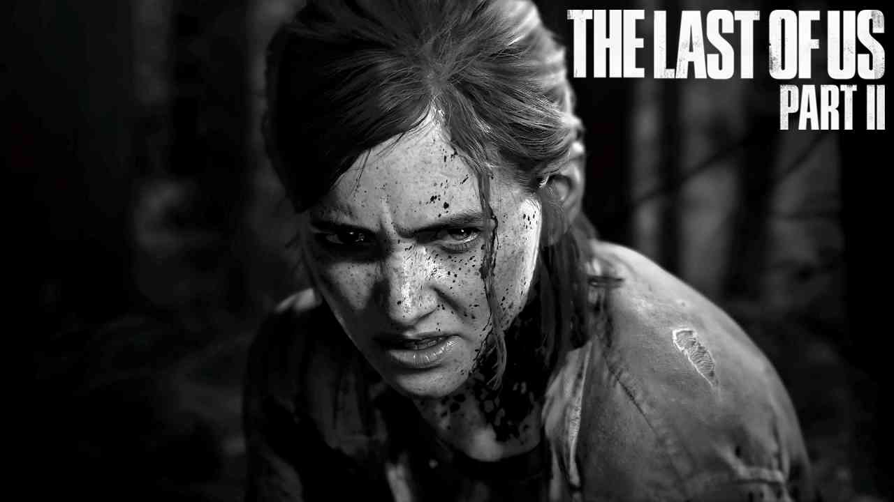 The Last of Us 2 Online?