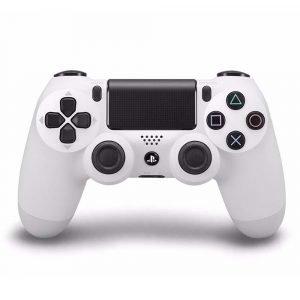 Controle Original Dualshock 4 Branco