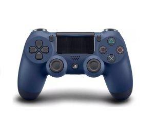 Controle DualShock 4 Midnight Blue