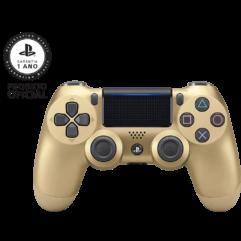 Controle Original Dualshock 4 Ouro