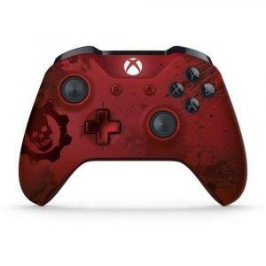 Controle Xbox One Edição Especial Gears Of War 4