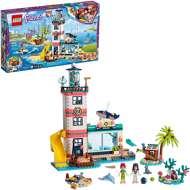 LEGO - Centro de Resgate do Farol