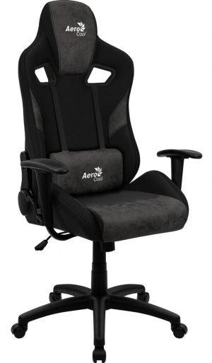 Cadeira Gamer AeroCool Count Iron