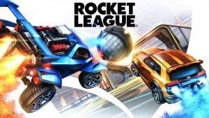 Rocket League agora é gratuito para jogar em todas as plataformas