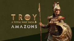 [DLC] Troy Total War Amazons - PC