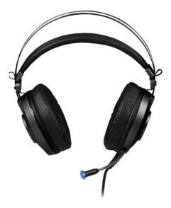 Headset Gamer Fortrek Rgb G Pro H3