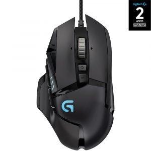 Mouse Logitech G502 Proteus Spectrum